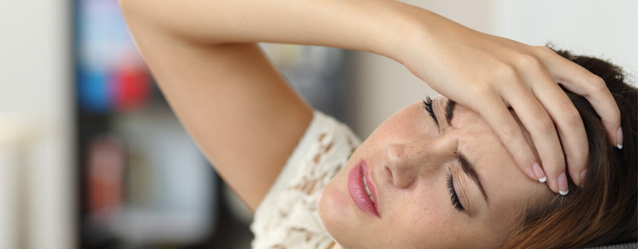 Headaches & Neck Pain Relief Kitchener, Waterloo & Elmira, ON