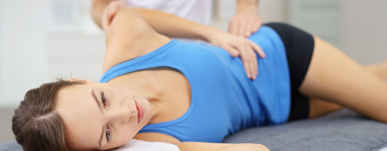 Pelvic Health Physiotherapy Kitchener, Waterloo & Elmira, ON