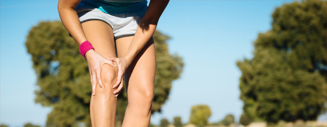 Hip & Knee Pain Relief Kitchener, Waterloo & Elmira, ON