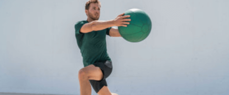 core strength and better balance
