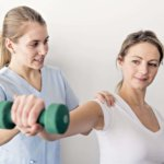 Physiotherapy a natural way