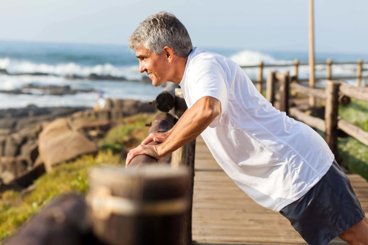 Discover How You Can Become Healthier, Stronger, and More Active With Physiotherapy