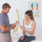 lower back pain? you may have a herniated disc
