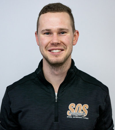 Ryan Wark, Physiotherapist, SOS Physiotherapy