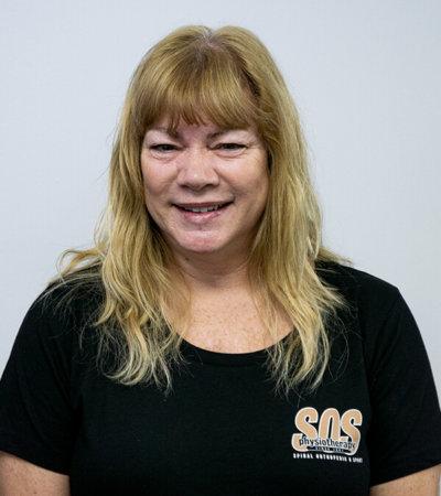 Sheryl Harnack