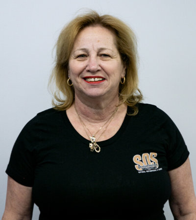 Sue Freedman