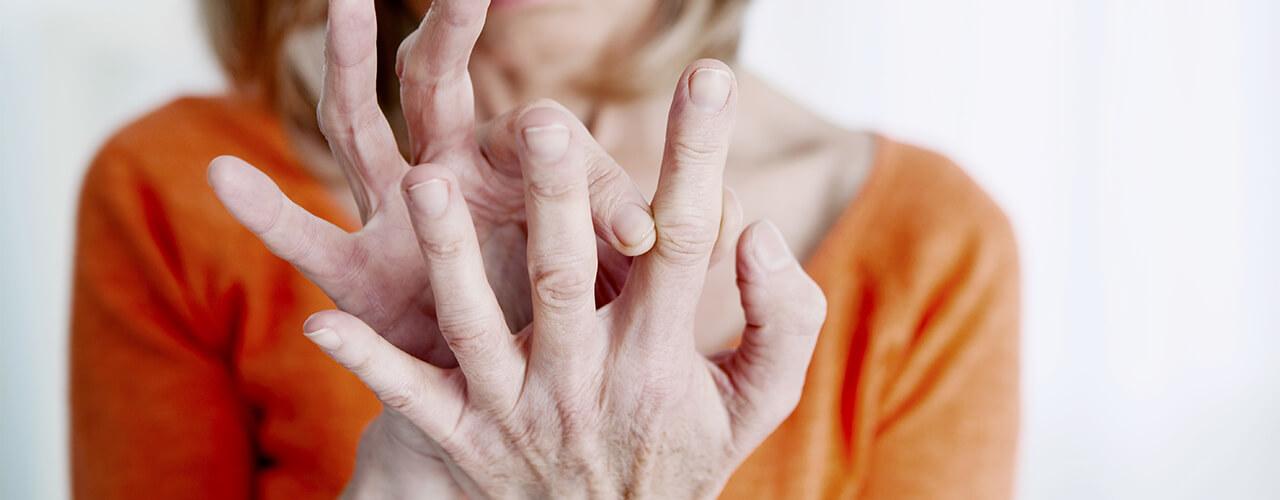 Pain Relief for Arthritis Kitchener, Waterloo, Elmira, ON