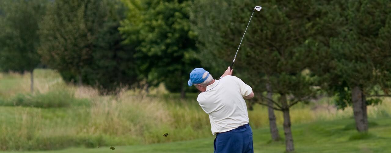 FIT Fore Golf Kitchener, Waterloo, Elmira, ON