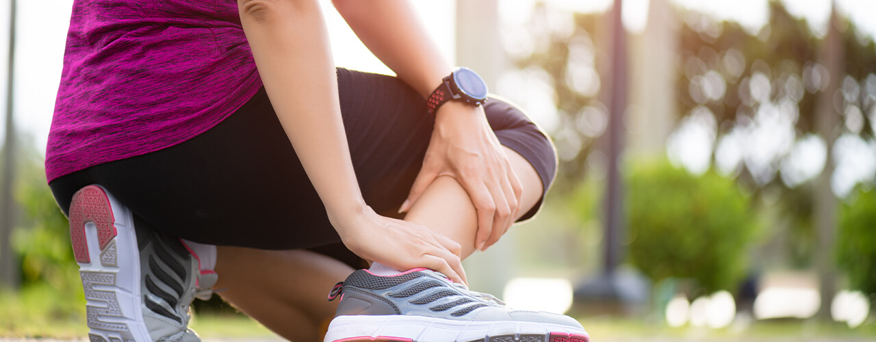 Sports Injury Clinic Kitchener, Waterloo, Elmira, ON